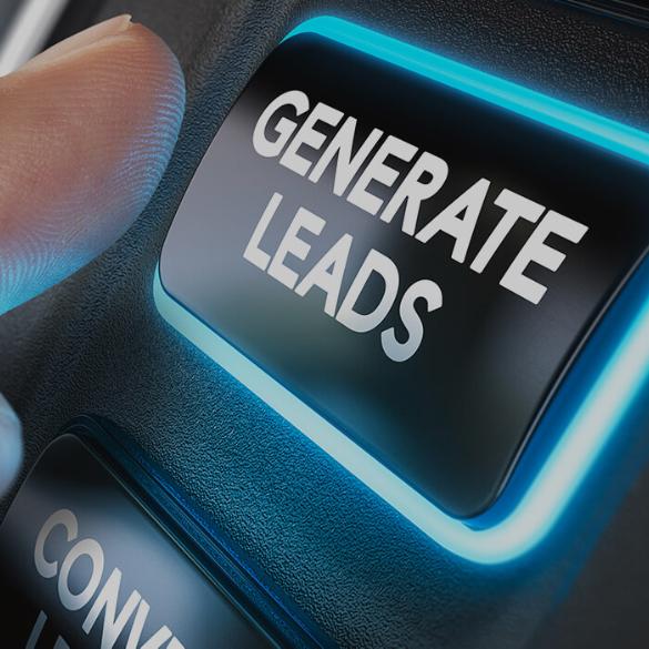 Lead generation, l'azione di marketing che ti farà guadagnare nuovi clienti