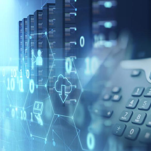 VoIP, la tecnologia che eliminare la distinzione tra chiamate locali e a lunga distanza!