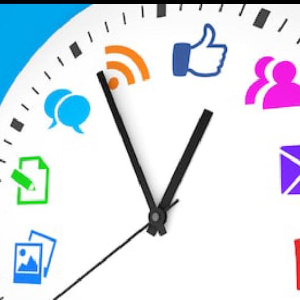 Qual è il momento migliore per postare sui social media?