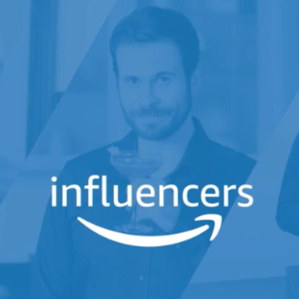 Cos'è il programma Amazon Influencer?