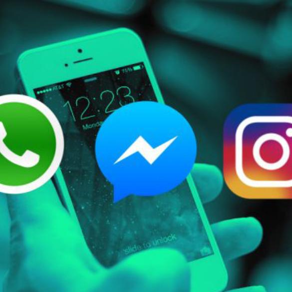 Whatsapp, Instagram e Messenger saranno integrate?