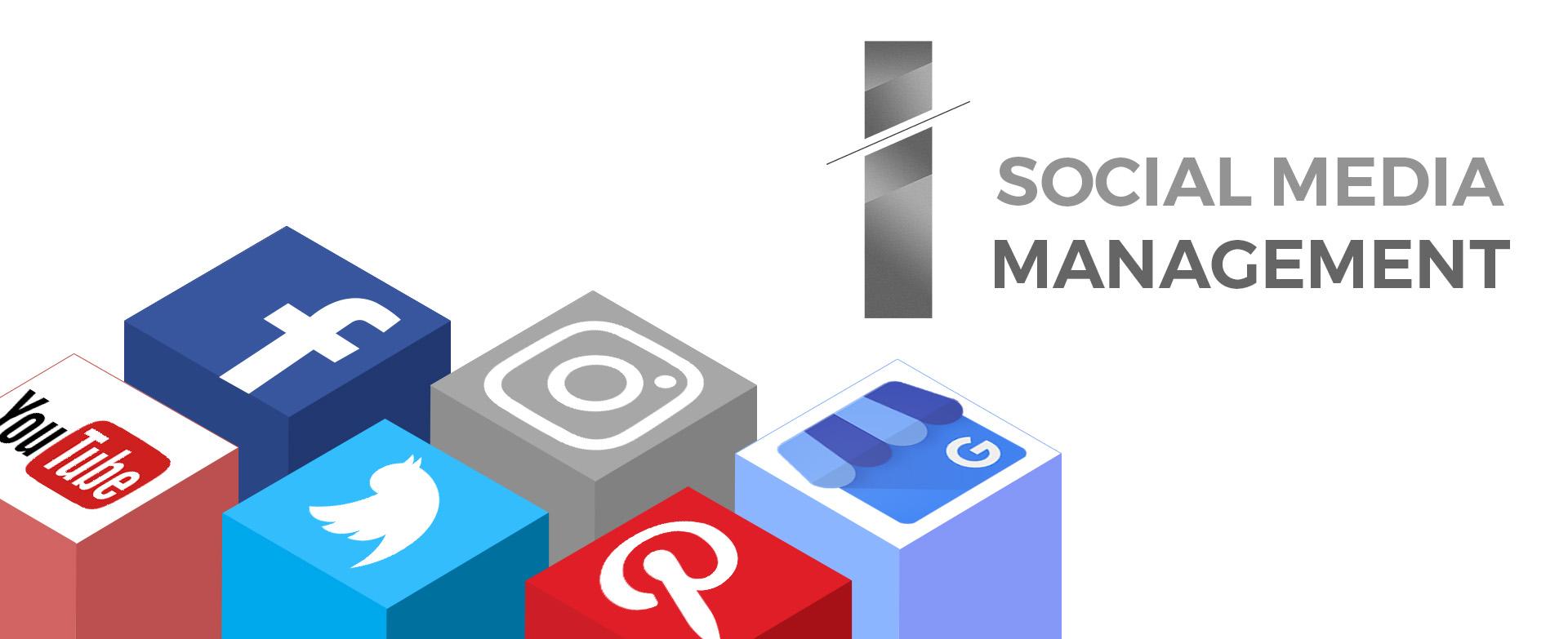 Gestione Social Network Aziendali Roma