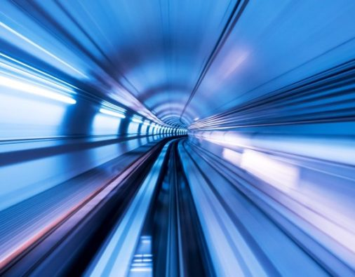 Ecco come saranno le stazioni del futuro di Hyperloop