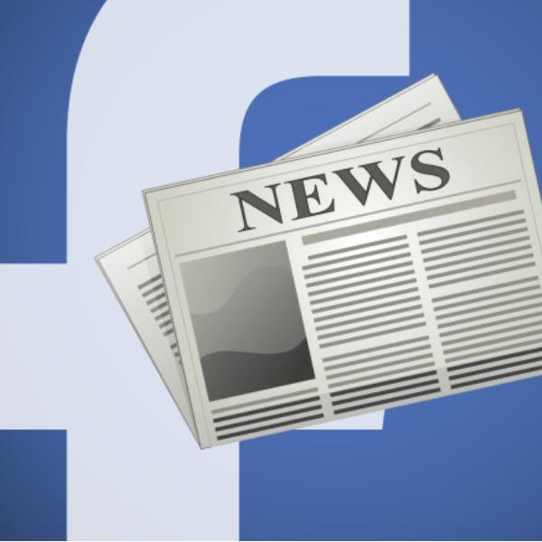 Algoritmi, redattori veri e compensi agli editori. Parliamo di Facebook News