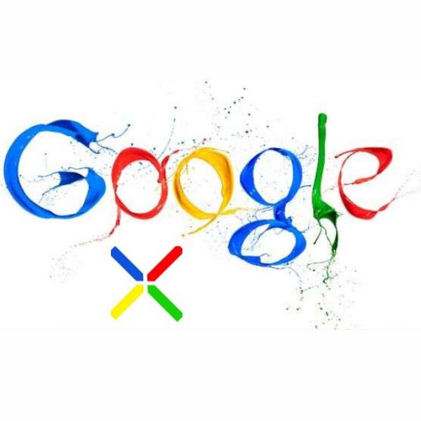 Che cos'è X di Google e quali sono i progetti sui quali sta lavorando