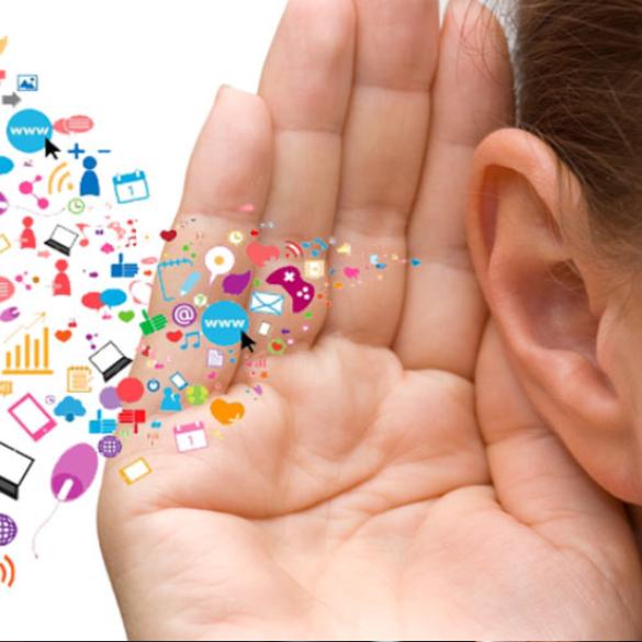 Come passare dal social listening all'ascolto per far evolvere l'azienda e il business