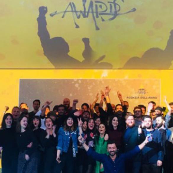 ADCI Awards 2019, ecco chi si è aggiudicato l'oro quest'anno