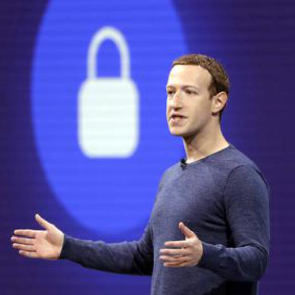 Facebook a quota 2,5 miliardi di utenti, ma i profitti non crescono
