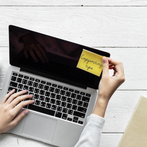 8 elementi essenziali per un'efficace Advertisement Copy