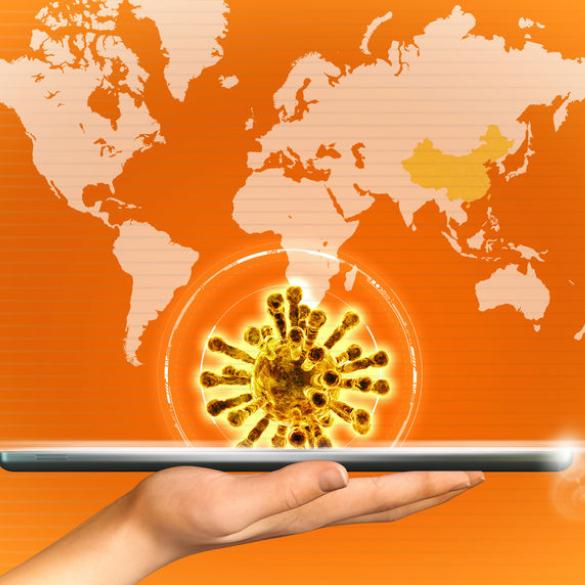 Coronavirus e il settore digitale: risultati e raccomandazioni iniziali