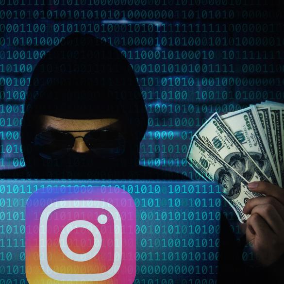 Il Tuo Account Instagram è Stato Hackerato? Ci Pensa imprendo.io!