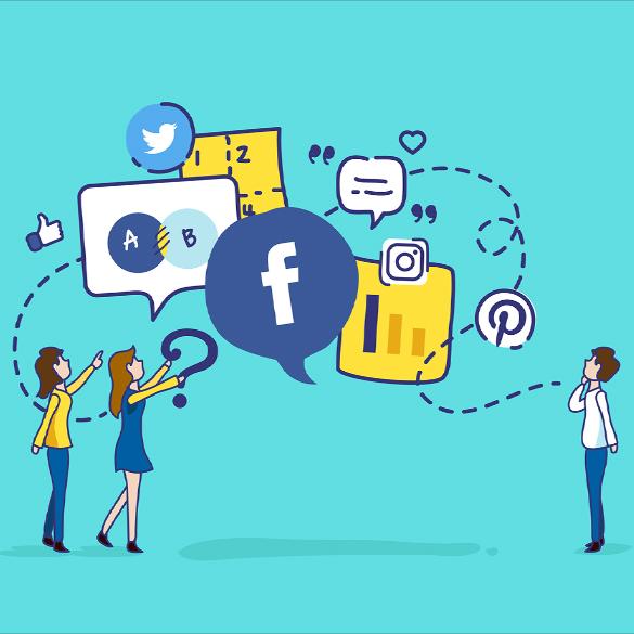 8 consigli per una campagna di successo sui social media