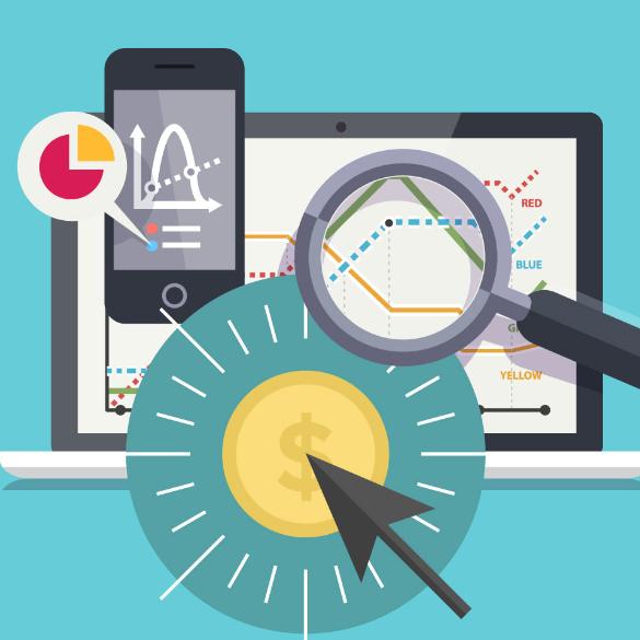 Come controllare la tua campagna PPC e identificare le metriche per il successo